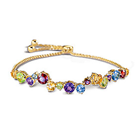 Colors Of Beauty Bracelet
