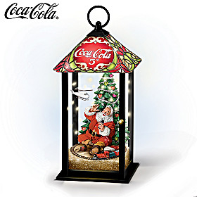 Host For The Holidays Lantern