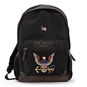 U.S. Navy Backpack