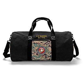 USMC MARPAT Duffel Bag