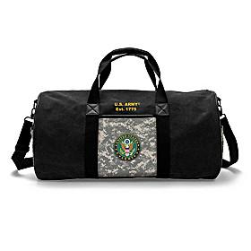 U.S. Army Duffel Bag