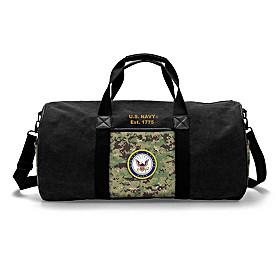 U.S. Navy Duffel Bag