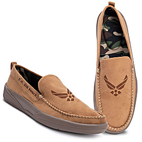 Air Force Pride Men's Shoes