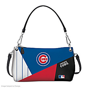 Chicago Cubs Handbag