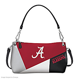 Alabama Crimson Tide Handbag