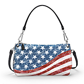 Stars & Stripes Forever Handbag