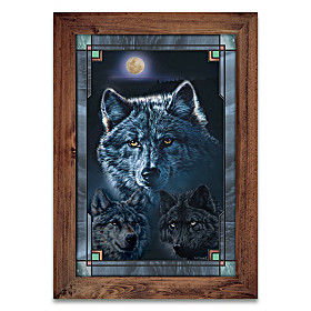 Souls Of The Night Wall Decor