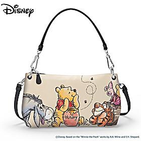 Disney Winnie The Pooh Handbag