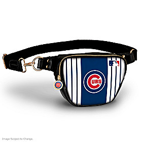 Chicago Cubs Hands-Free Purse