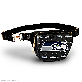 Seattle Seahawks Belt Bag