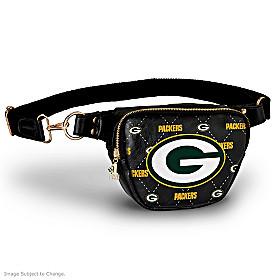 Green Bay Packers Belt Bag
