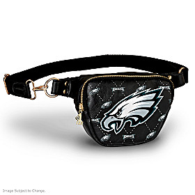 Philadelphia Eagles Belt Bag