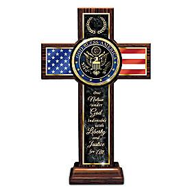 One Nation Under God Cross