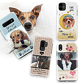 Personal Call Customizable Phone Case