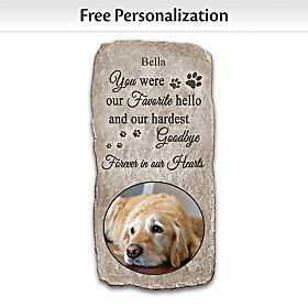 Forever In Our Hearts Personalized Wall Decor
