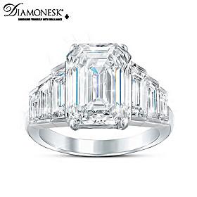 Royal Love Story Ring
