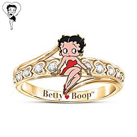Queen Of Class Ring