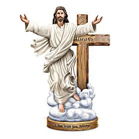 Always Prayer Cross