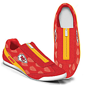 In It To Win It Kansas City Chiefs Women's Shoes