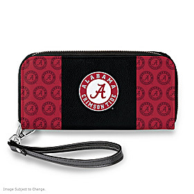 Alabama Crimson Tide Wallet