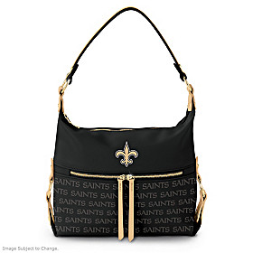 New Orleans Saints Handbag