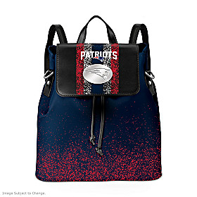 New England Patriots Backpack