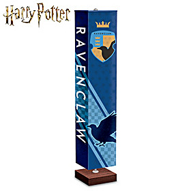 HOGWARTS RAVENCLAW House Floor Lamp