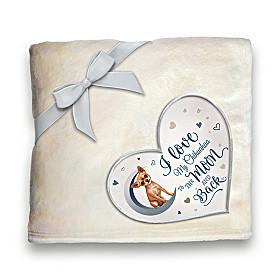 Heartwarming Chihuahua Blanket