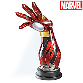 IRON MAN Lamp