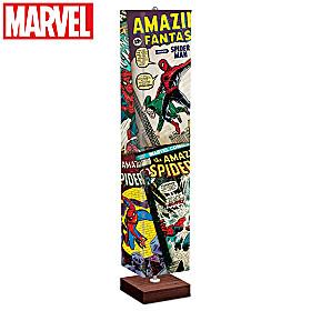 The Amazing Spider-Man Floor Lamp