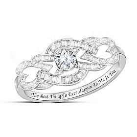 My Love, My Life Ring