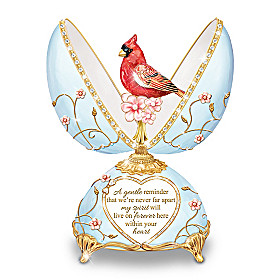 Heavenly Messenger Music Box