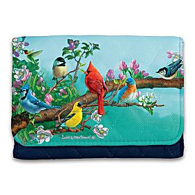 Songbird Symphony Wallet
