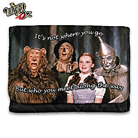 THE WIZARD OF OZ Wallet