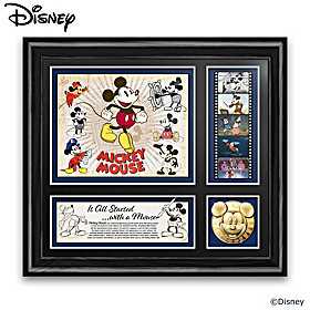 Disney Mickey Mouse: The True Original Wall Decor