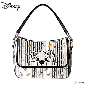 Dogs Of Disney Handbag