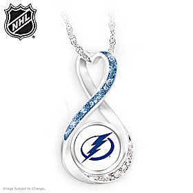 Lightning® Forever Stanley Cup® Pendant Necklace