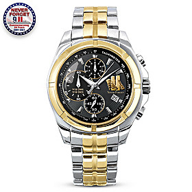 9/11 20th Anniversary Men's Watch