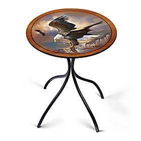 Might And Majesty Accent Table