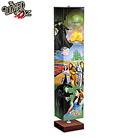 THE WIZARD OF OZ Floor Lamp