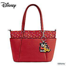 Disney Best Of Pals Tote Bag