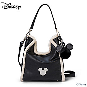 Disney Luxe Handbag