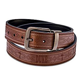 John Wayne Men's Belt