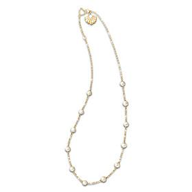RBG Pearls Of Wisdom Necklace