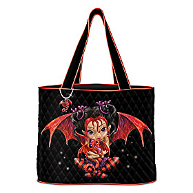 Magical Companions Tote Bag