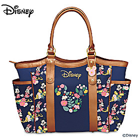 Disney Nature's Sweetest Friends Tote Bag