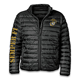 Semper Fi Pride Men's Jacket