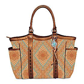 Sedona Sky Tote Bag