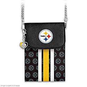 Pittsburgh Steelers Handbag