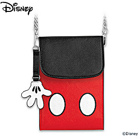 Disney Styling Mickey Mouse Handbag